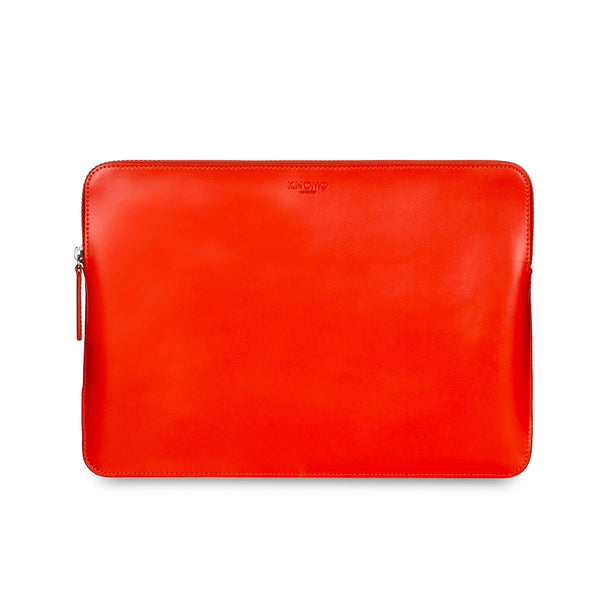 "Soho laptop sleeve 13"", red"