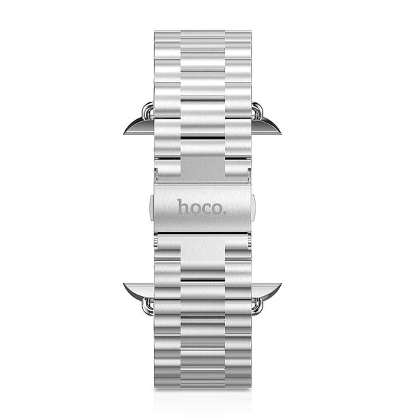 Silver Edition, 38-42 mm Apple Watch strap