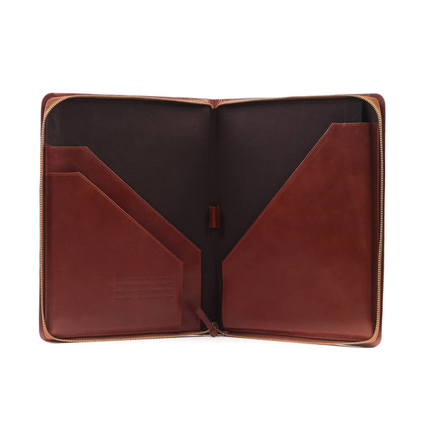 "Galax laptop cover 13"", tan"