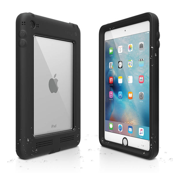 Waterproof iPad mini 4 case