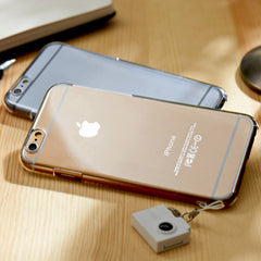 Crystal case for iPhone 6/6s Plus