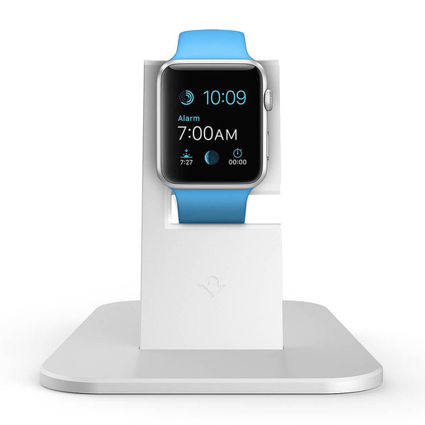 HiRise for Apple Watch, silver