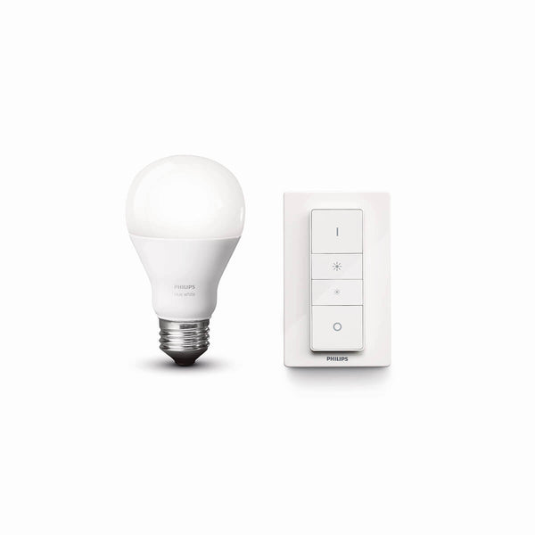 Dimming Kit – Set with Hue White bulb and remote control