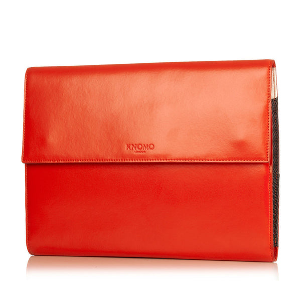 Knomad Air Leather, red