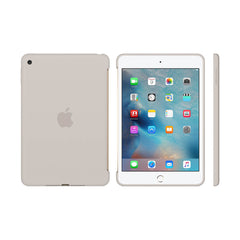 iPad mini 4 Silicone Case, Stone