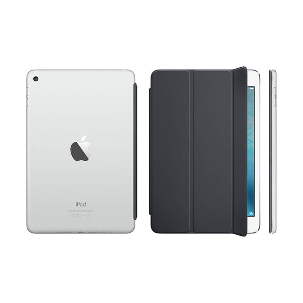 Smart Cover iPad Mini 4, Charcoal Gray
