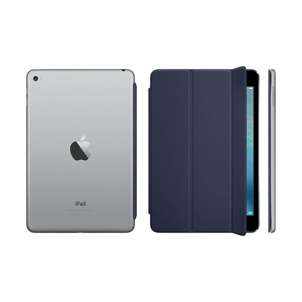 Smart Cover iPad Mini 4, Midnight Blue