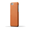 Leather case iPhone 6s & 6s Plus, tan