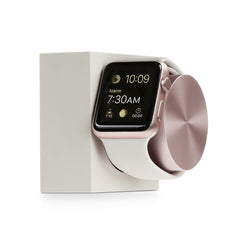 Apple Watch dock, stone