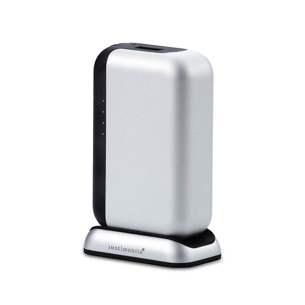 TopGum 6000 mAh battery, silver