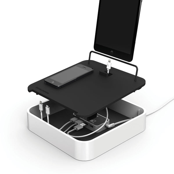Sanctuary 4 multi-device charger