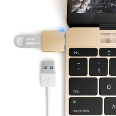 "USB-C Adapter for 12"" MacBook"