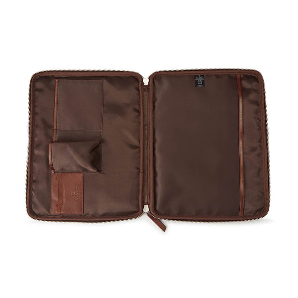 Documeri, medium brown