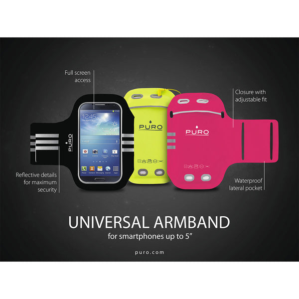 Sports armband iPhone 6/6s