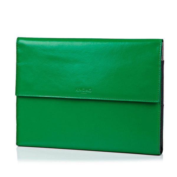 Knomad Air Leather, green