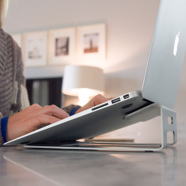 ParcSlope iPad Pro & MacBook stand