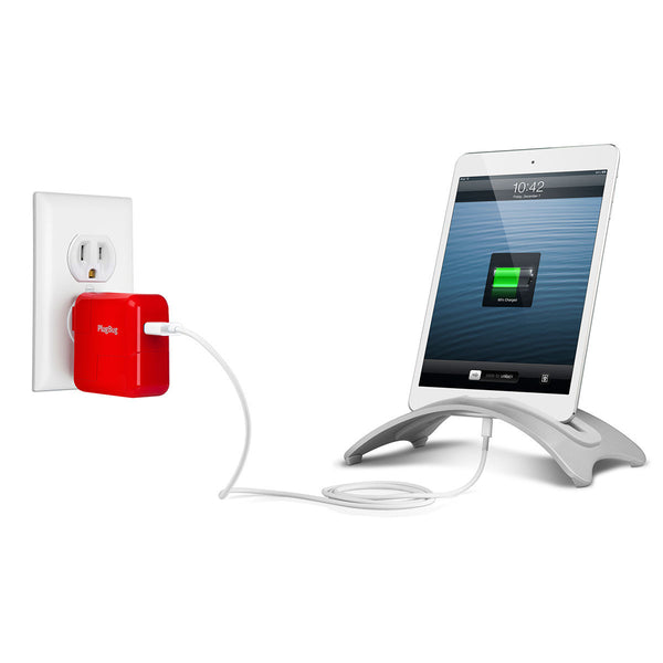 PlugBug World dual charger