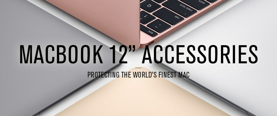 Macbook 12