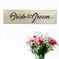 Custom Wooden Signage for Wedding, Events & other occasions