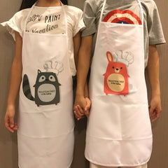 Custom Kid's Apron