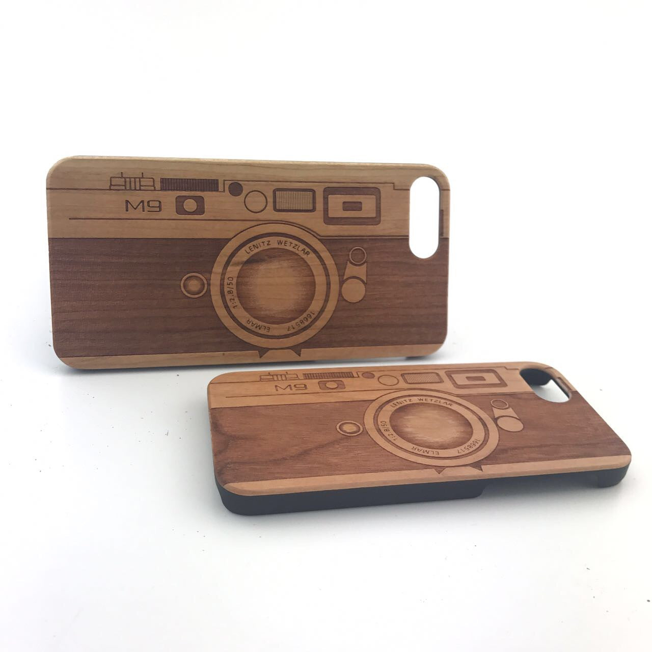 iPhone Cover For Dad Who Loves Photography