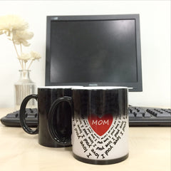 Magic Mug (I Love You Mom)