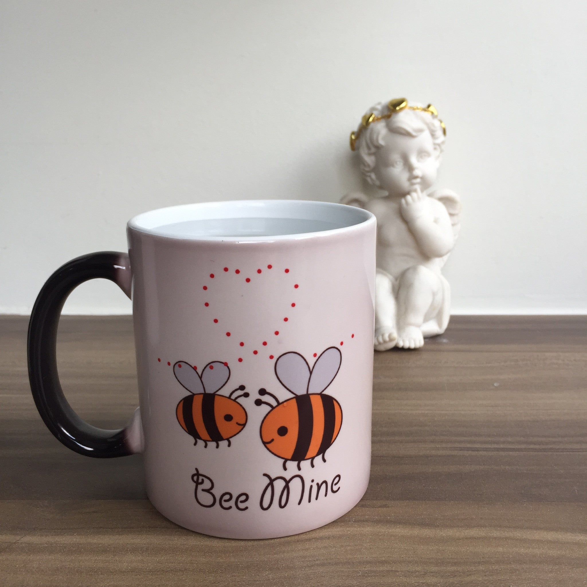 Magic Mug  (Bee Mine)