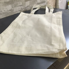 Custom  Canvas Bag