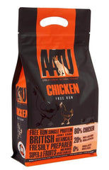 AATU Dry Dog Food