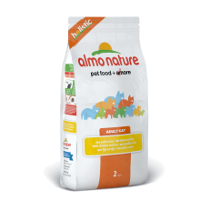 Almo Nature Dry Cat Food