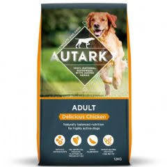 Autarky Dry Dog Food