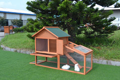 Rabbit & Guinea Pig Hutches