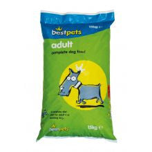 Bestpets Dry Dog Food