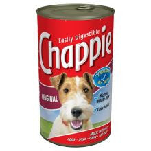 Chappie Wet Dog Food