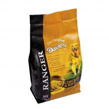 Ranger Dry Dog Food