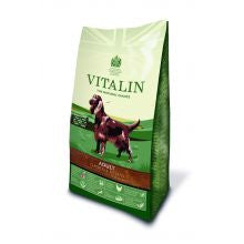 Vitalin Dry Dog Food