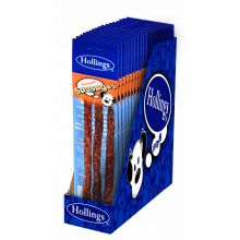 Hollings Salami Sausage 3 pack - Pet Products R Us