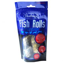 Hollings Fish Rolls 2 Pack 75g
