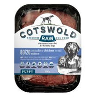 Cotswold Raw Puppy Mince Chick - Pet Products R Us