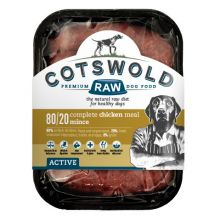 Cotswold Raw Active Mince Chick
