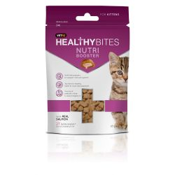 VETIQ Growth Support Kitten Treats 50g