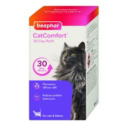 Beaphar CatComfort 30 Day Refill 48ml - Pet Products R Us