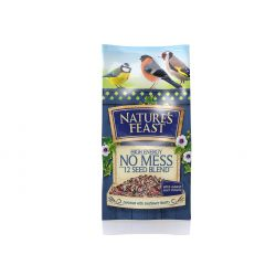 Nature Feast High Energy 12 Seed 1kg