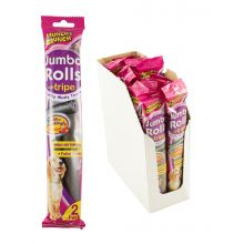Munch & Crunch Jumbo Rolls with Tripe 2pk