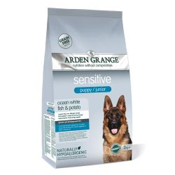 Arden Grange Dog Puppy Sensitive - Pet Products R Us