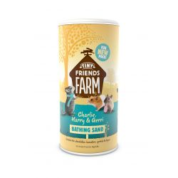 Tiny Friends Farm Science Bathing Sand, 1.5ltr