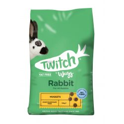 Twitch Bunny Brunch