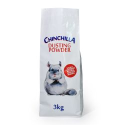 Pettex Chinchilla Dust 3kg