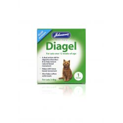 Johnson's Diagel Cat 1 Sachet