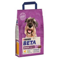 Beta Senior - Pet Products R Us